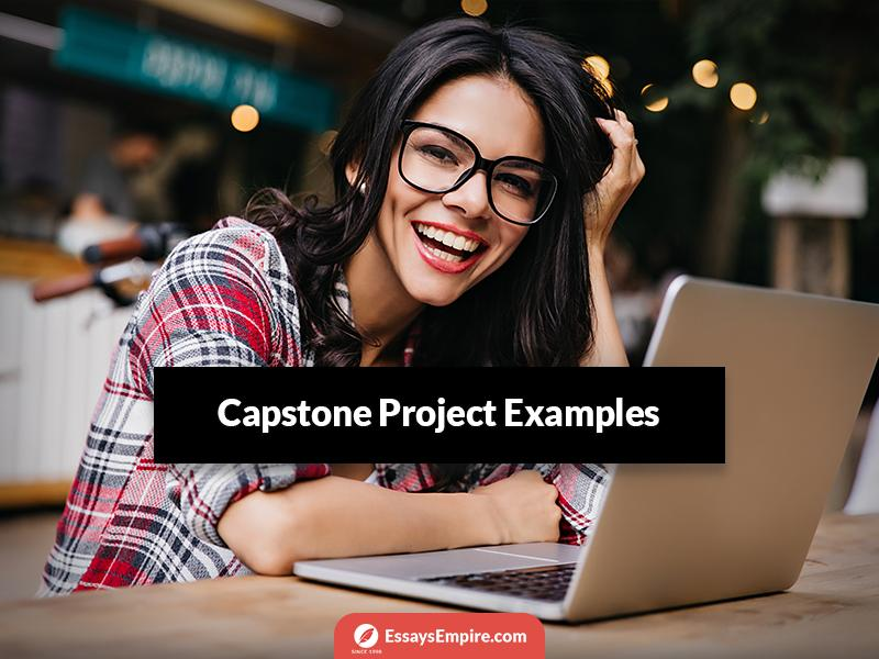 The Capstone Project Definition