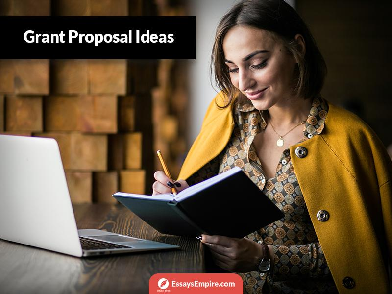 Grant Proposal writing rules