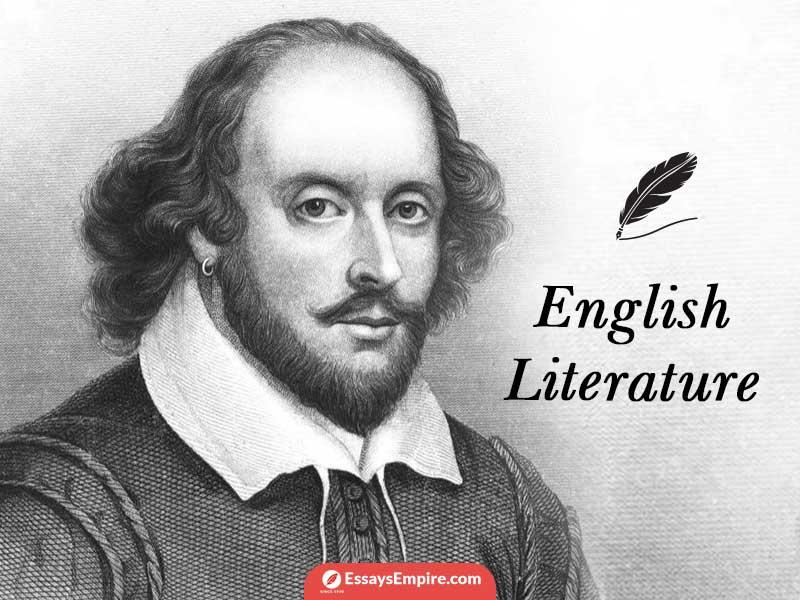 English Literature: Brief Introduction