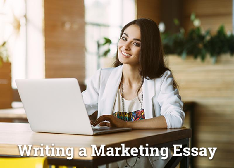 marketing-essay