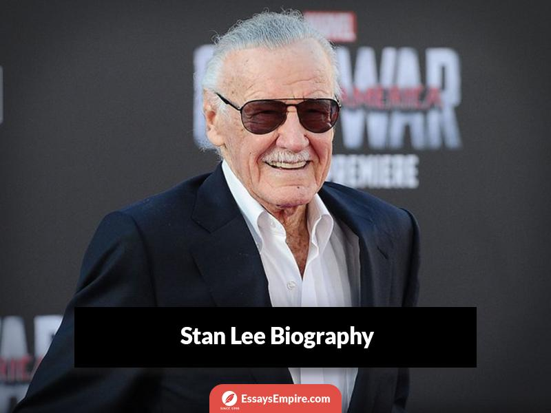 biography-of-stan-lee