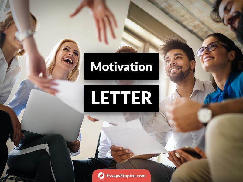 how-to-write-a-motivation-letter