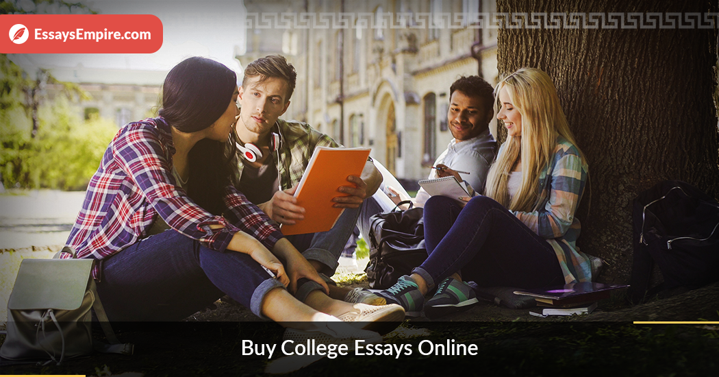 buy college essays online
