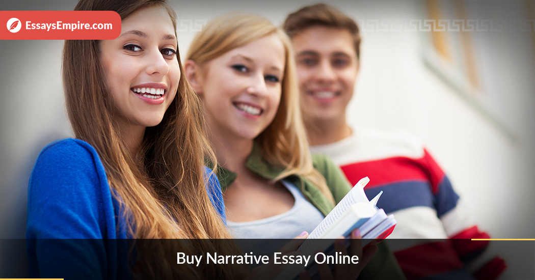 buy narrative essay online