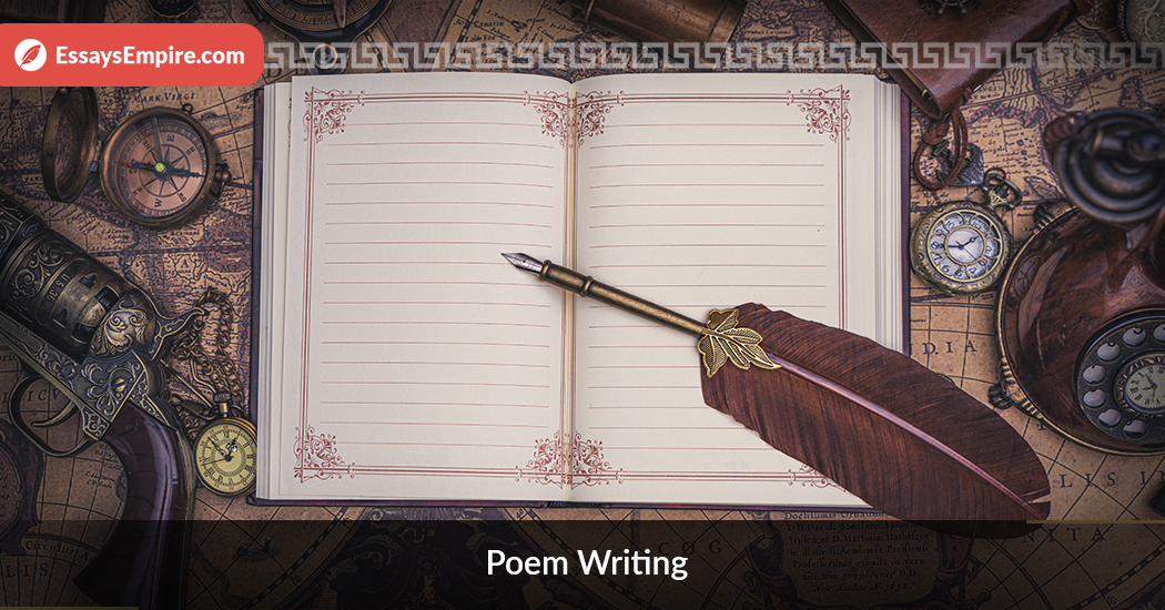 poem writing